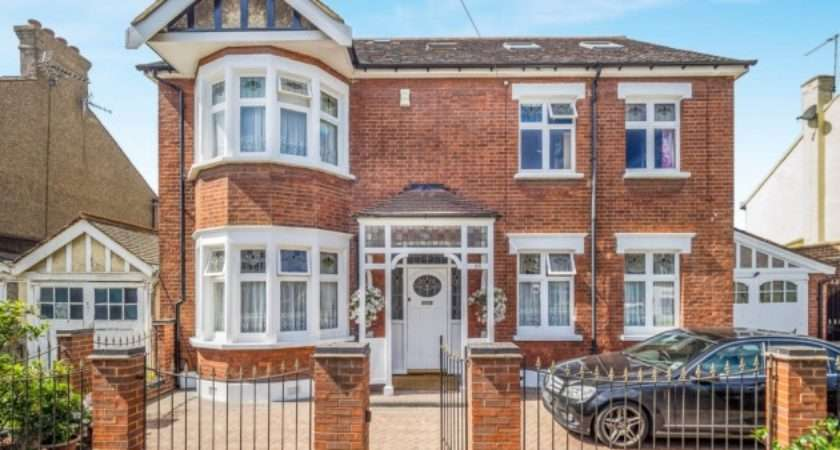 First Ever Million Pound House Sale Barking