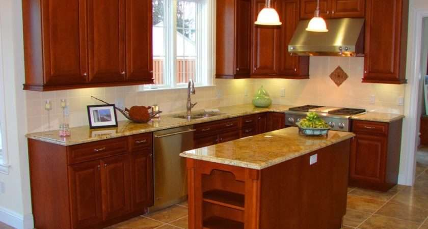 First Kitchen Remodeling Tip Think Three Basic