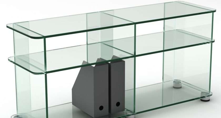 First Review Poise Small Glass Shelving Unit Cancel Reply