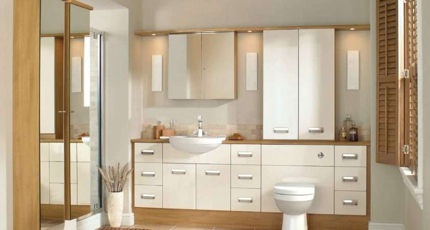 Fitted Bathroom Cupboards Mariaalcocer