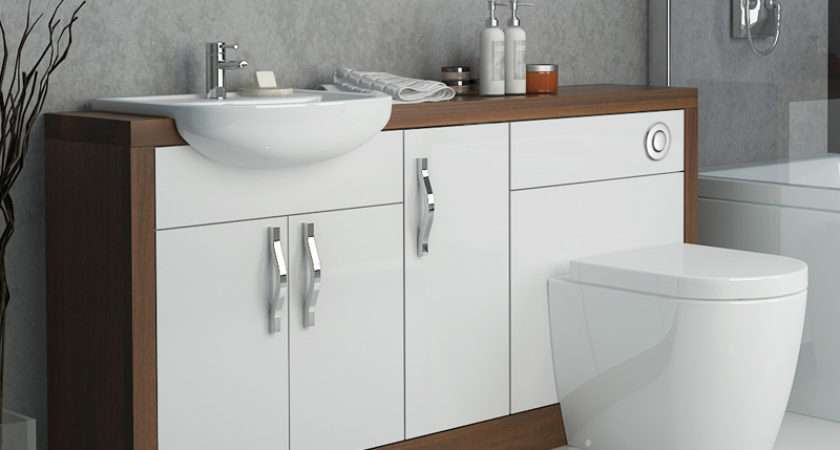 Fitted Bathroom Furniture Suites Sets City
