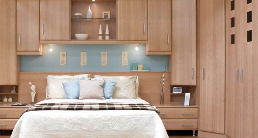 Fitted Bedroom Designs Devon Kitchens