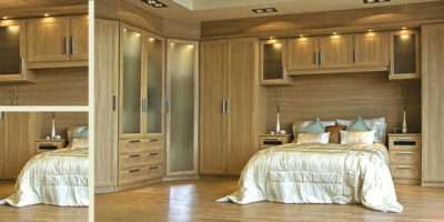 Fitted Bedrooms Also Affordable Built Wardrobes