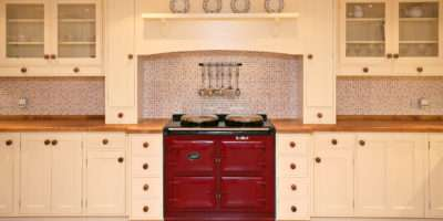 Fitted Kitchens Our Made Solid Wood Throughout