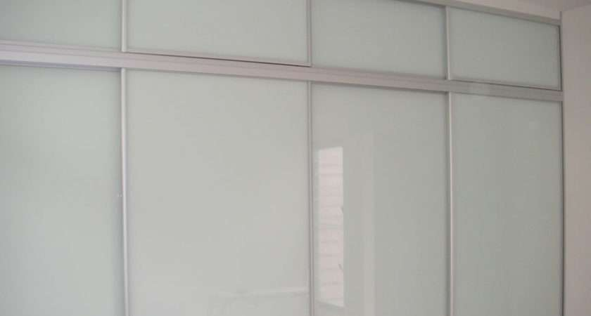 Fitted Sliding Doors Built Wardrobe Wardrobes Shower