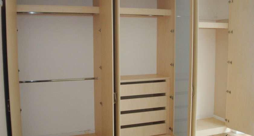 Fitted Wardrobe Teriors