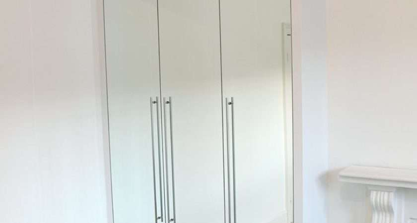 Fitted Wardrobes Carpentry