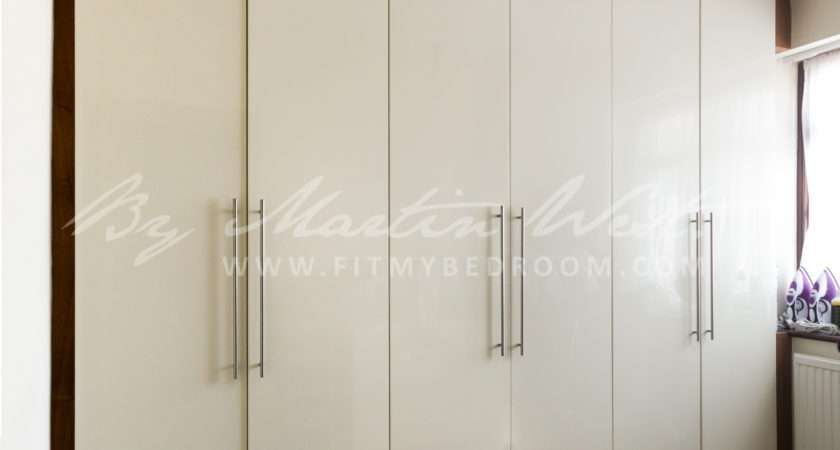 Fitted Wardrobes Interiors