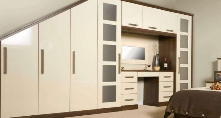 Fitted Wardrobes Supplied Dublin Get