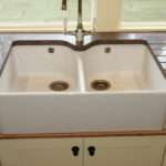 Fitting Belfast Sink Worktop Overlap Diynot Forums