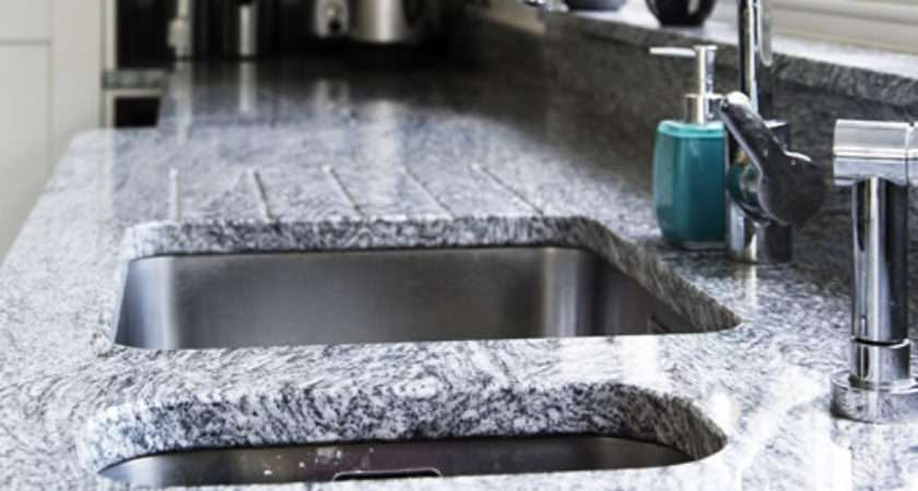 Fitting Sinks Into Granite Worktops Hob Cut Outs Quartz