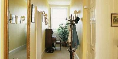 Five Small Hallway Ideas Home