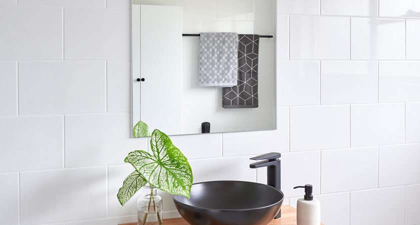 Five Storage Ideas Make Most Your Bathroom