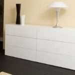 Float White Chest Drawers Contemporary Furniture Essenciahome
