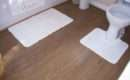 Floors These Bathroom Hardwood Laminate Flooring