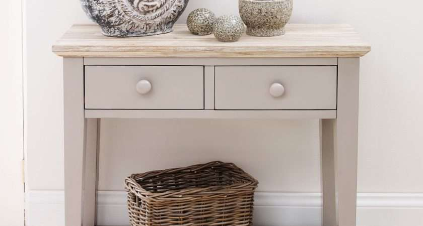 Florence Console Table Stunning Kitchen Hall