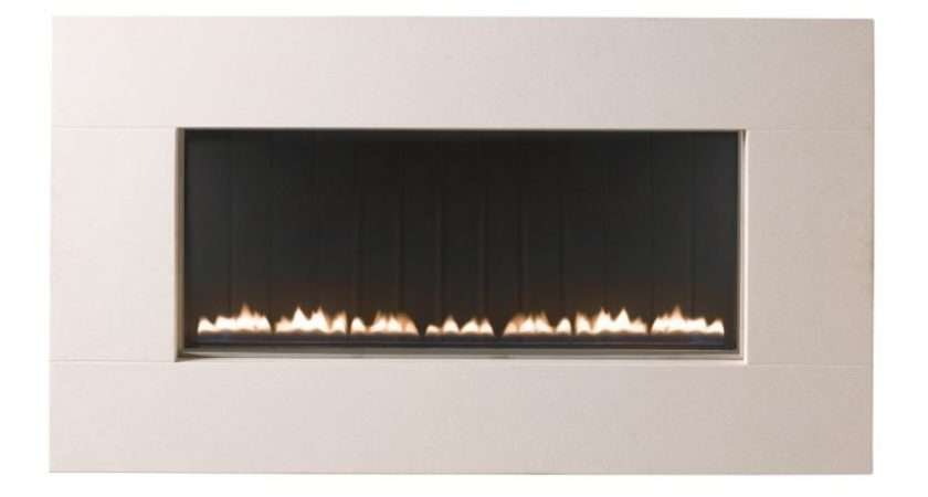 Flueless Wall Hung Gas Fire Memoirs