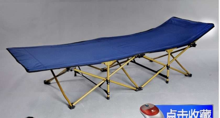 Fold Chair Bed Promotion Shop Promotional