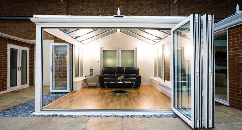 Fold Doors Available Ripton Windows