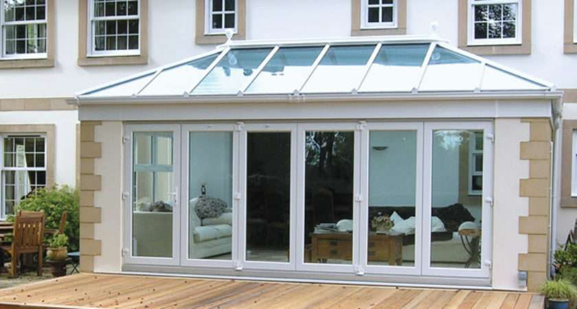 Fold Doors Diy Conservatories