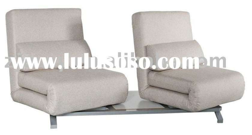 Foldable Bed Chair