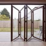 Folding Doors Heron Joinery
