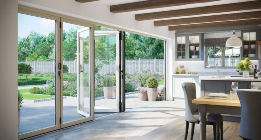 Folding Doors Seasons Wirral Home Products