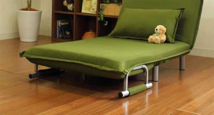 Folding Sofas Chaise Lounges Genious Ideas Affordable