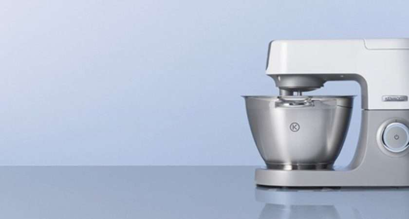 Food Mixers Processors Our Baking Essentials
