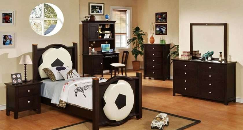 Football Bedroom Collection