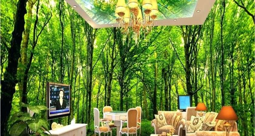 Forest Themed Bedroom Fin Soundlab Club
