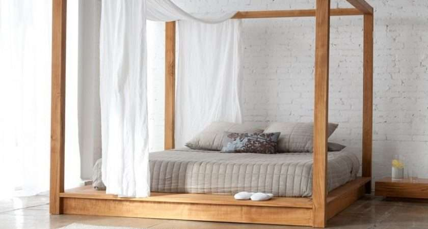 Four Poster Bed Frame Ikea Bath