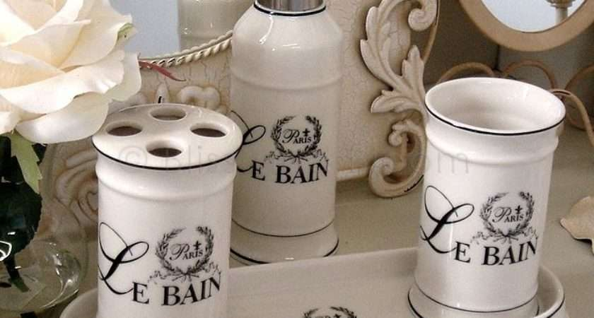 French Bathroom Accessories Sets Web Value