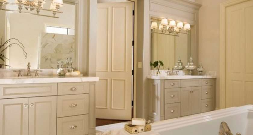French Country Bathroom Accessories Design Ideas