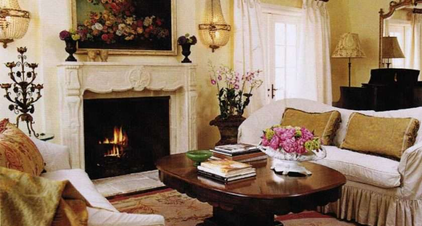 French Country Decorating Ideas Living Room Knowledgebase