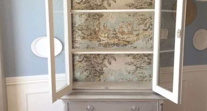 French Country Furniture Faux Finish Inspiration