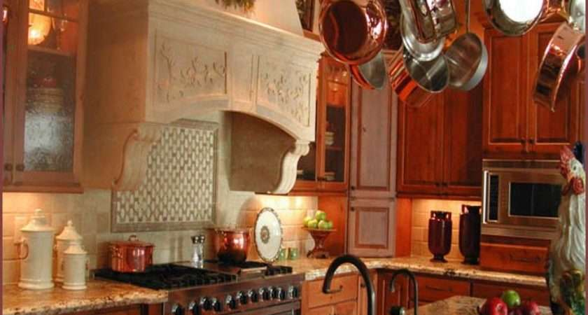 French Country Kitchen Decor Pinterest Home Design Ideas