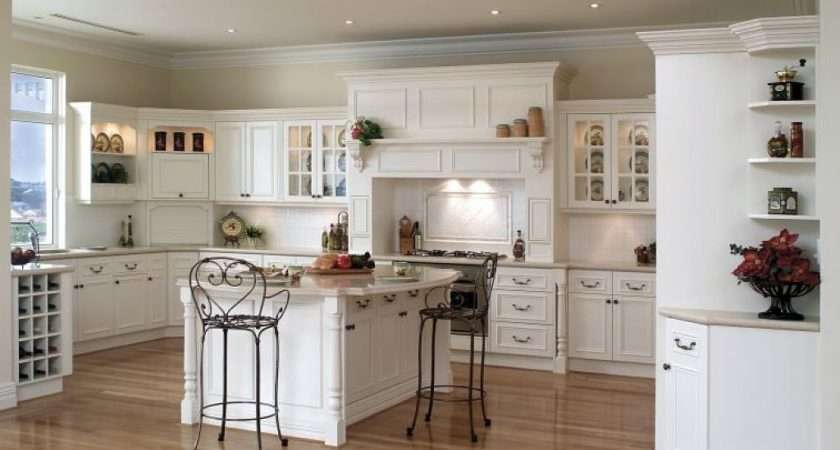 French Country Kitchen Design Ideas Your Home