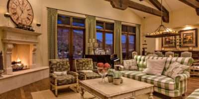 French Country Living Room Designs Ideas Design
