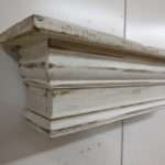 French Country Mantel Shelf Primitive Mantle Lynxcreekdesigns