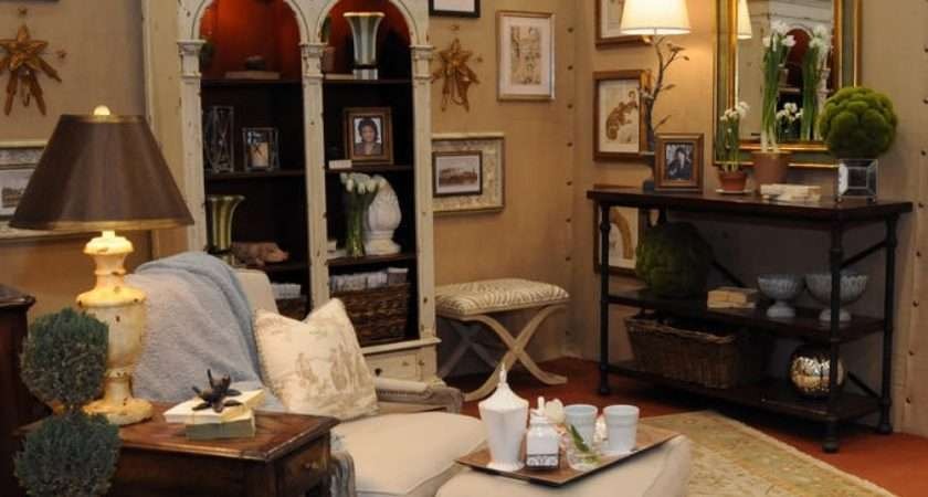 French Country Sitting Room Design Ideas Pinterest