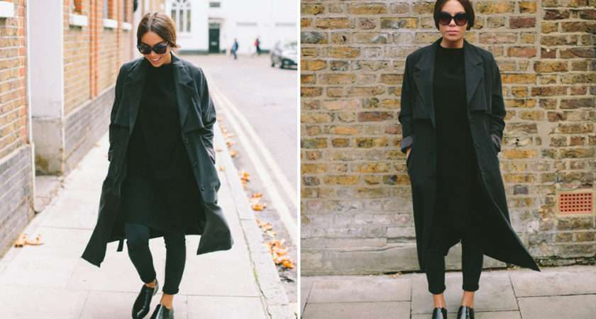 French Girl Chic Style Morgane Lay High Street Capsule