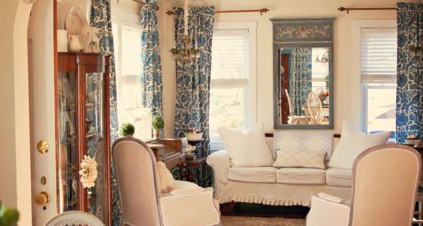 French Inspired Design Hgtv Interior Styles Color