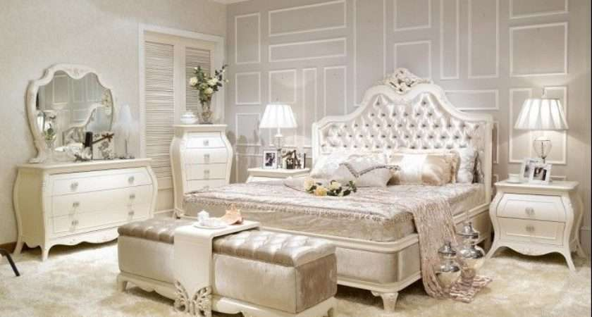 French Style Bedroom Furniture Marceladick