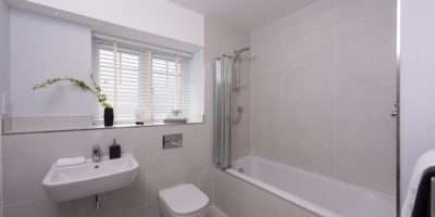 Frenches Redhill Surrey Bed Semi Detached