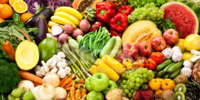 Fruits Vegetables Photos Freeimages