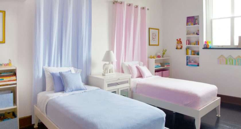 Fun Quirky Kids Bedrooms Ways Create Them