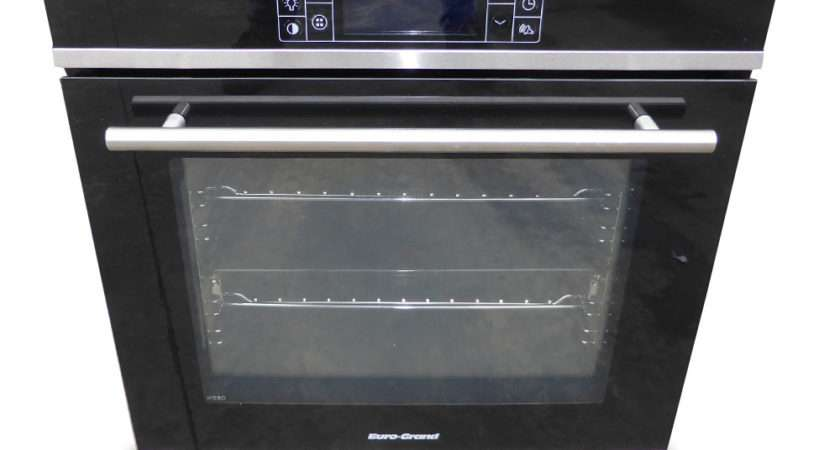Function Euro Grand Electric Oven Catalytic Liners