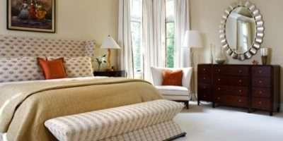 Functional Aesthetic Bed Bench Ideas Your Peaceful