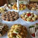 Funerals Funeral Food Catering Uttoxeter Soiree